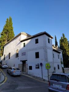 Casa del Chapiz