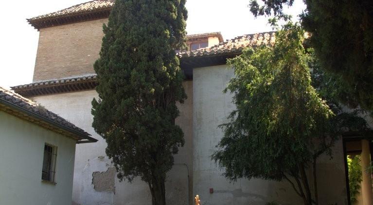 Palacio de la Dar-al-Horra