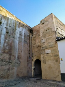 Puerta de las Pesas