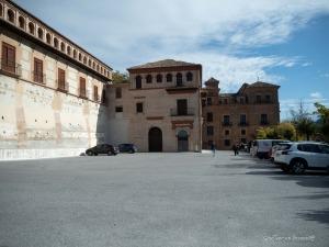 Abadía del Sacromonte entrada para adquirir tickets