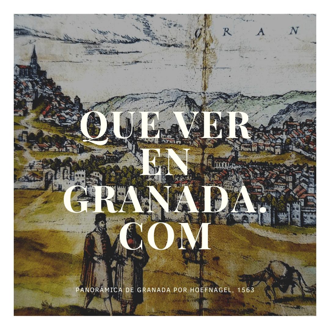 Granada Al-andalus