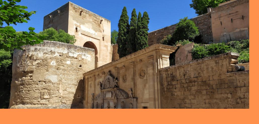 como ir a la Alhambra