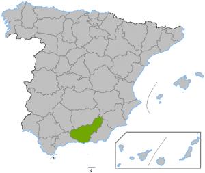 Granada y Provincia