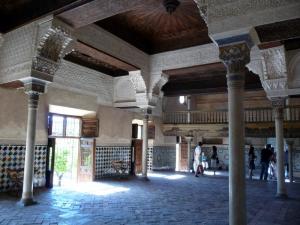 Sala del Mexuar