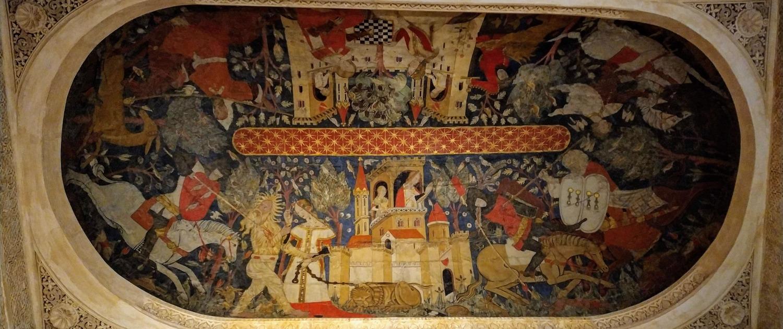 Dinastía nazarí