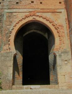 Puerta de las Armas