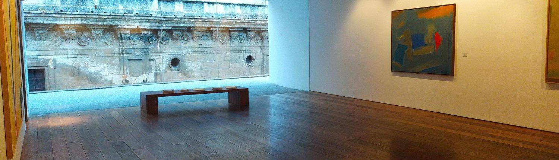 Museos en Granada
