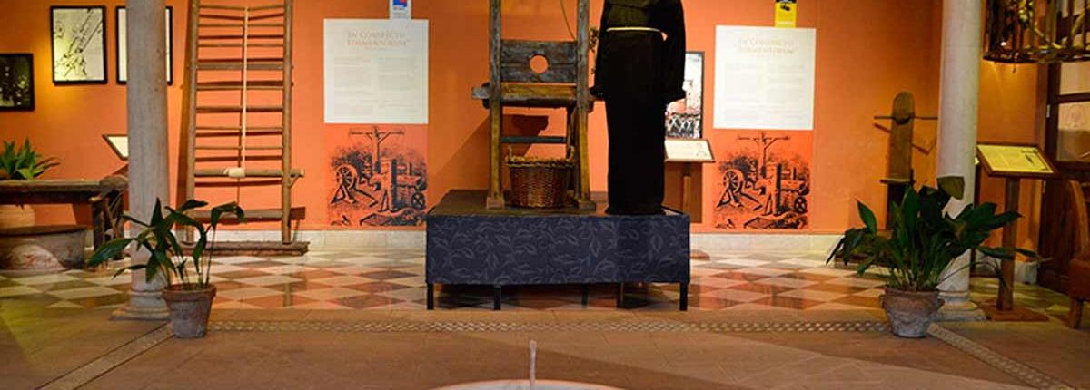 Museos en Granada la inquisición