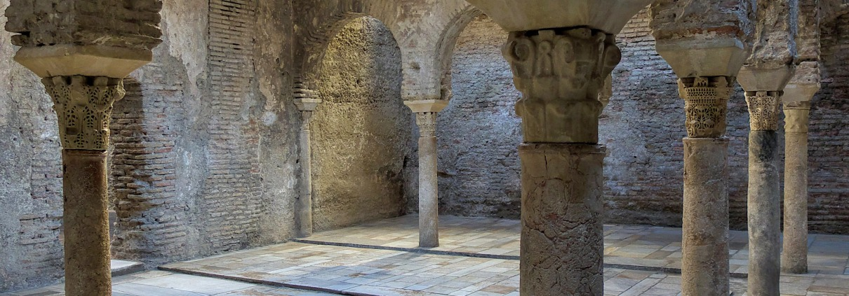 Baños árabes o Hammam, el Bañuelo
