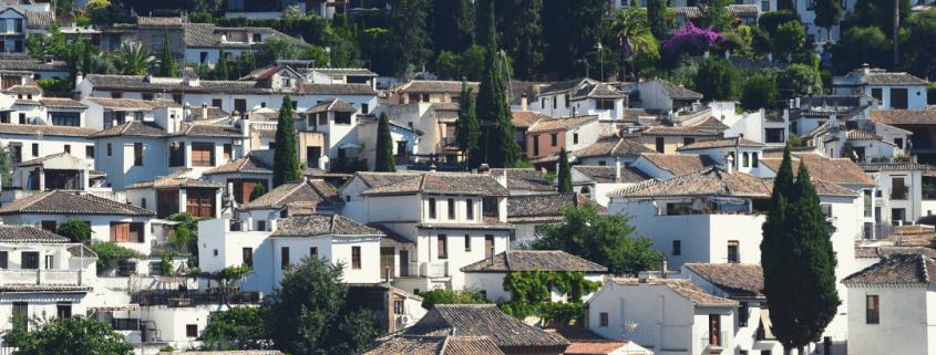 Visita privada Albaicín