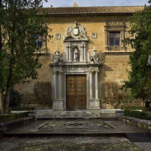 Hospital Real de Granada
