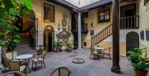 Casa Mariana Pineda