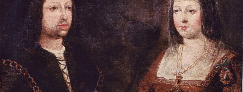 Historia de Granada Los Reyes Católicos